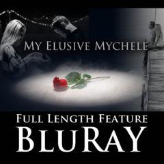 My Elusive Mychelle BluRay Disk