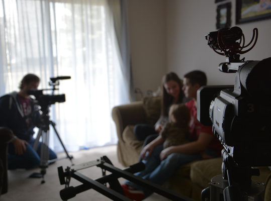 Life Story & Documentary Film Making